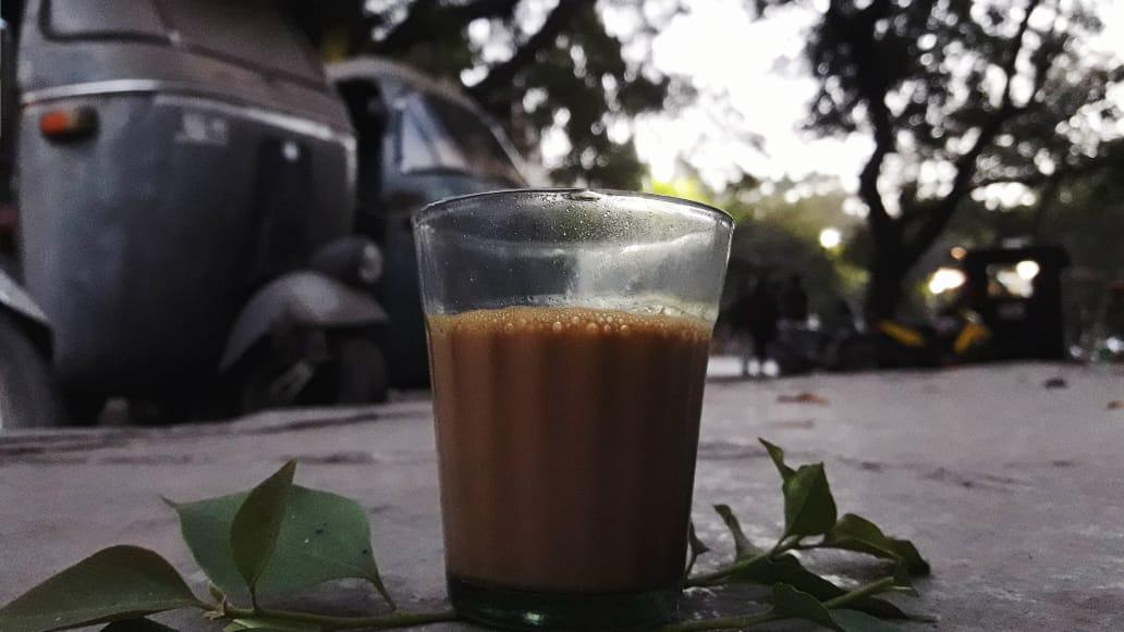 SnapKey: Tea: 13th February 2019